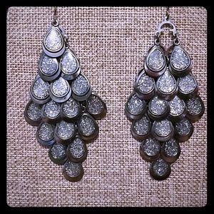 Premier Design Hemitite Earrings